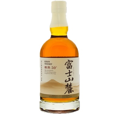 Whisky Japon Blended Kirin Fuji Sanroku 50% 70cl