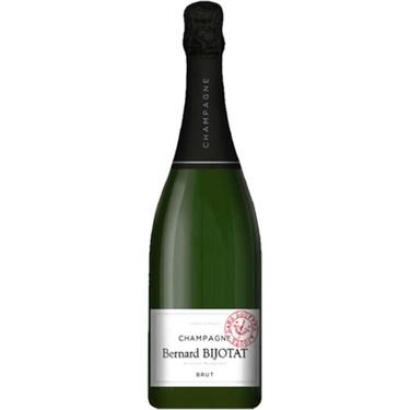 Champagne Bijotat Brut Sans Soufre Ajoute Proprietaire Recoltant