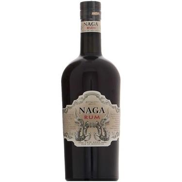 Rhum Vieux Indonesie Naga 40% 70cl