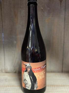 Velvet Thirst Visage Pale Ale Outarville 75cl