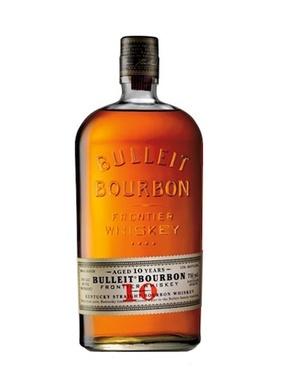 Bourbon Kentucky Bulleit 10 Ans 46% 70cl