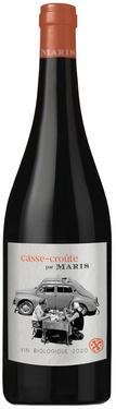 Igp Oc Rouge Casse Croute Par Maris 2020 Bio