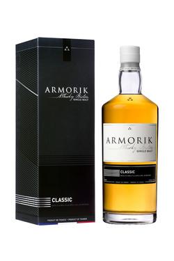 Whisky France Bretagne Armorik Classic 46% 70cl Bio