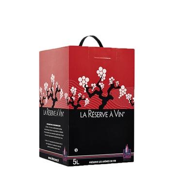 Rav Ventoux Aop Rose 5l