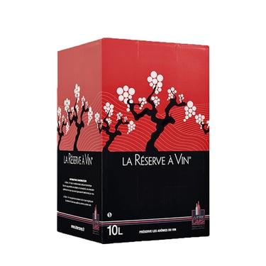 Rav Ventoux Aoc Rouge 10l
