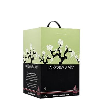 Rav Igp Gascogne Chardonnay Colombard 5l