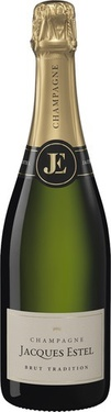 Champagne Jacques Estel Tradition