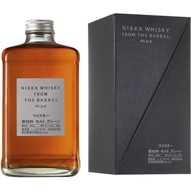 Whisky Japon Blend Nikka From The Barrel 51,4% 50cl